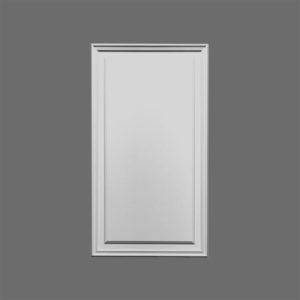 Дверная панель D507