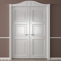 Дверне обрамлення