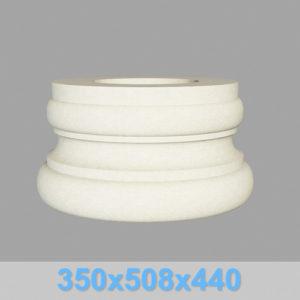 База колонны КК102-400