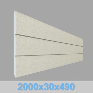 Панель стеновая ПС102-30