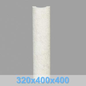 Тело полуколонны ТП101-400