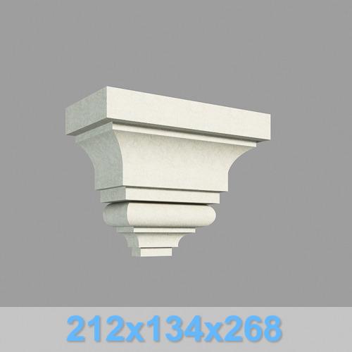 Кронштейн КР126