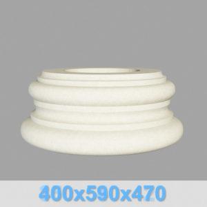 База колонны КК107-450