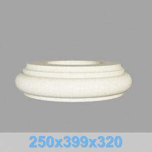 База колонны КК105-300