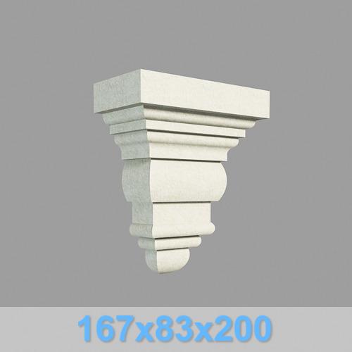 Кронштейн КР118-1