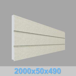 Панель стеновая ПС101-50