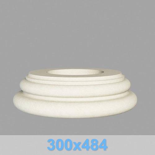 База колонны КК103-350