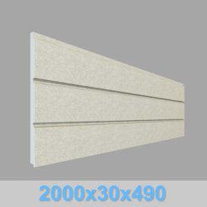 Панель стеновая ПС101-30