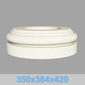 База колонны БК101-400