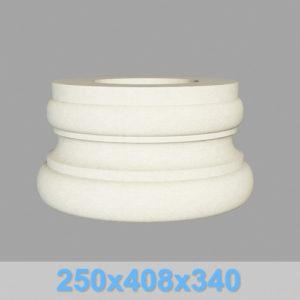 База колонны КК102-300