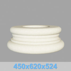 База колонны КК106-500