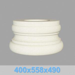 База колонны КК102-450