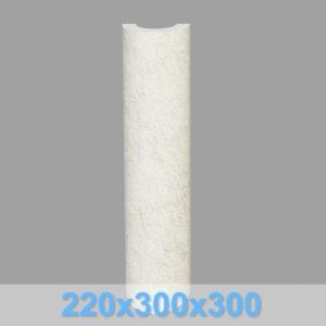 Тело полуколонны ТП101-300