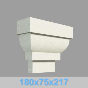Кронштейн КР136