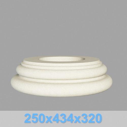 База колонны КК103-300