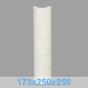 Тело полуколонны ТП101-250