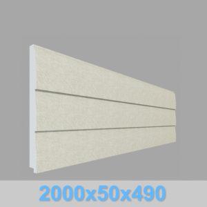 Панель стеновая ПС102-50