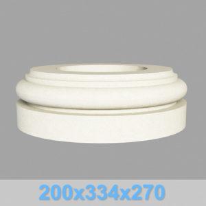 База колонны БК101-250