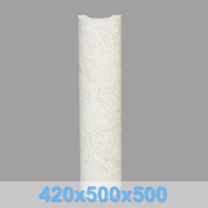 Тело полуколонны ТП101-500