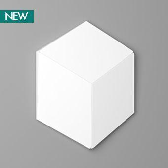 3D панель W105 Rombus